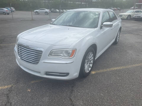 2013 Chrysler 300 for sale at Certified Motors LLC in Mableton GA