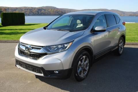 2018 Honda CR-V for sale at New Milford Motors in New Milford CT