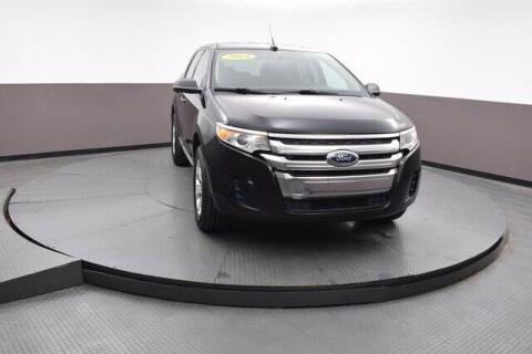 2014 Ford Edge for sale at Hickory Used Car Superstore in Hickory NC