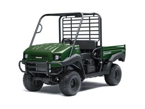 2021 Kawasaki Mule for sale at Southeast Sales Powersports in Milwaukee WI