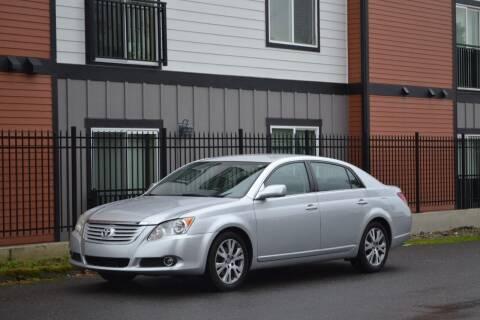 2008 Toyota Avalon for sale at Skyline Motors Auto Sales in Tacoma WA