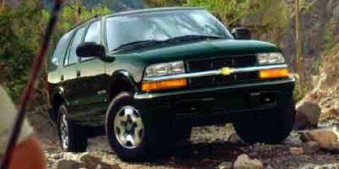 2002 Chevrolet Blazer for sale at Jeremy Sells Hyundai in Edmunds WA