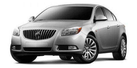 2011 Buick Regal for sale at Courtesy Value Pre-Owned I-49 in Lafayette LA