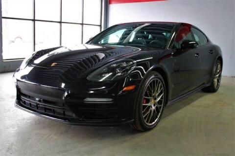2017 Porsche Panamera for sale at Road Runner Auto Sales WAYNE in Wayne MI