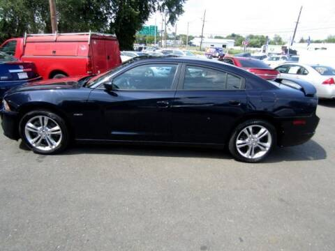 2012 Dodge Charger for sale at American Auto Group Now in Maple Shade NJ