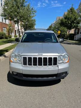 2008 Jeep Grand Cherokee for sale at Pak1 Trading LLC in South Hackensack NJ