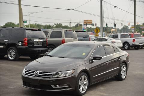 2013 Volkswagen CC for sale at Motor Car Concepts II - Kirkman Location in Orlando FL