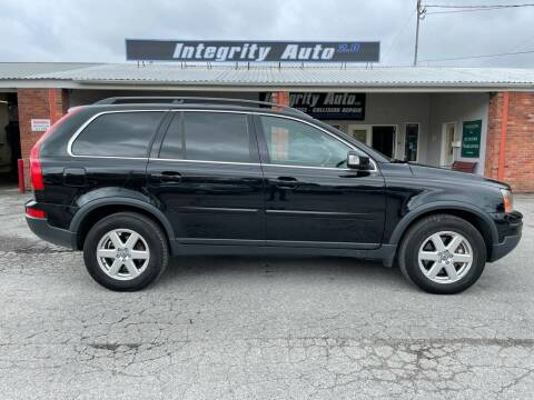 2007 Volvo XC90 for sale at Integrity Auto 2.0 in Saint Albans VT