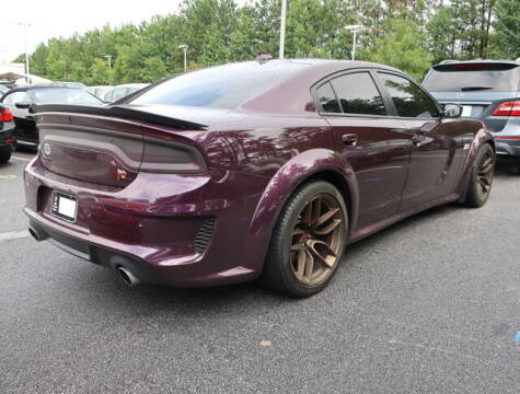 2020 Dodge Charger for sale at Southern Auto Solutions - BMW of South Atlanta in Marietta GA