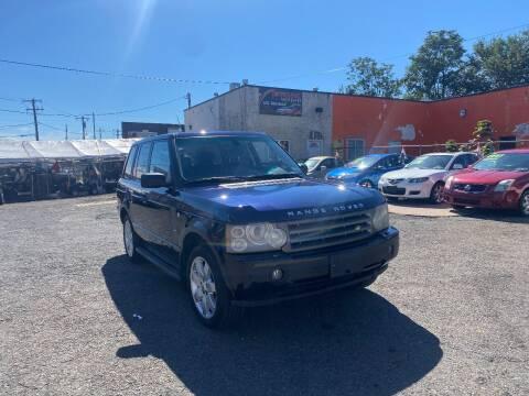 2006 Land Rover Range Rover for sale at Impressive Auto Sales in Philadelphia PA
