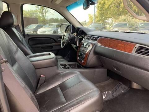 2013 Chevrolet Tahoe for sale at Stanley Automotive Finance Enterprise - STANLEY DIRECT AUTO in Mesquite TX