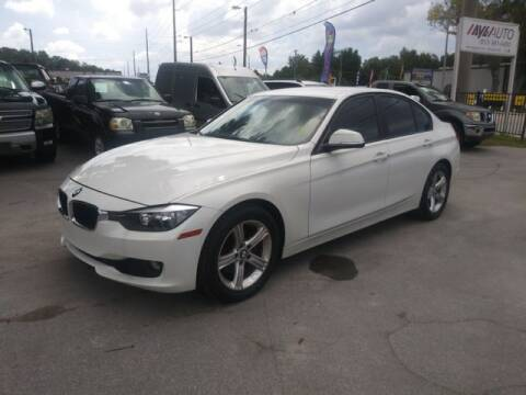 2013 BMW 3 Series for sale at QLD AUTO INC in Tampa FL