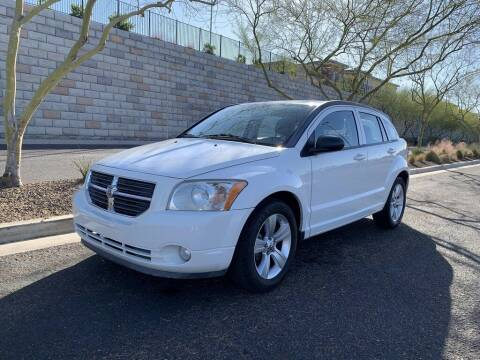 2010 Dodge Caliber for sale at AUTO HOUSE TEMPE in Tempe AZ