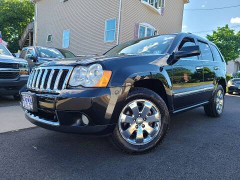 2008 Jeep Grand Cherokee for sale at Express Auto Mall in Totowa NJ