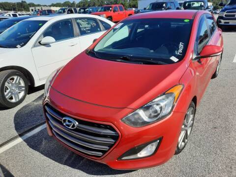 2016 Hyundai Elantra GT for sale at IDEAL IMPORTS WEST in Rock Hill SC