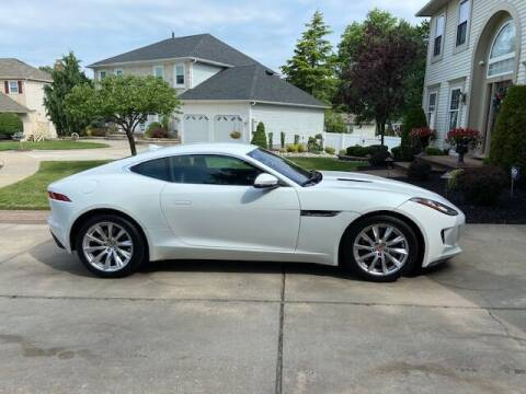 2017 Jaguar F-TYPE for sale at All Cars and Trucks in Buena NJ