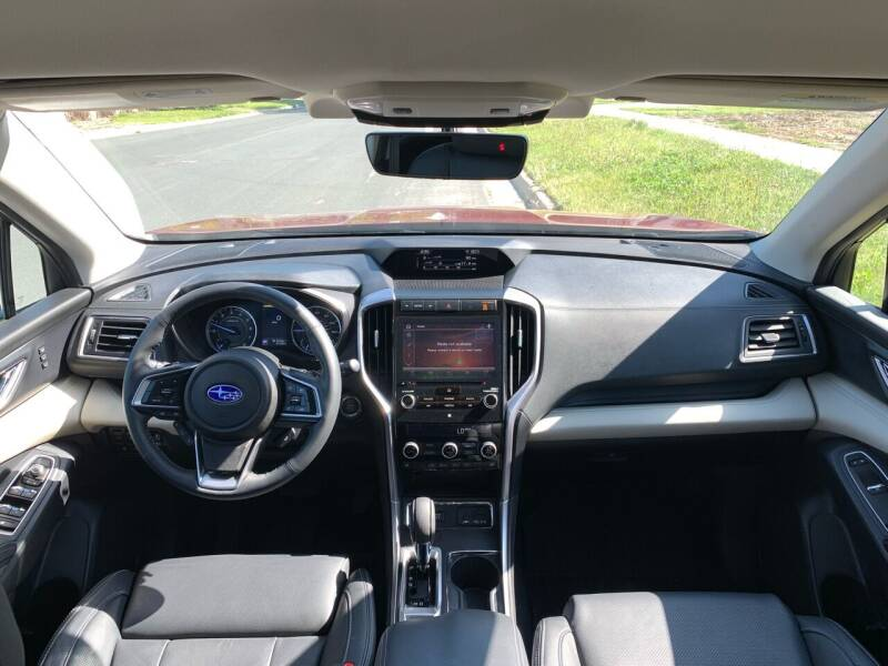 2020 Subaru Ascent AWD Limited 8-Passenger 4dr SUV - Farmington MN