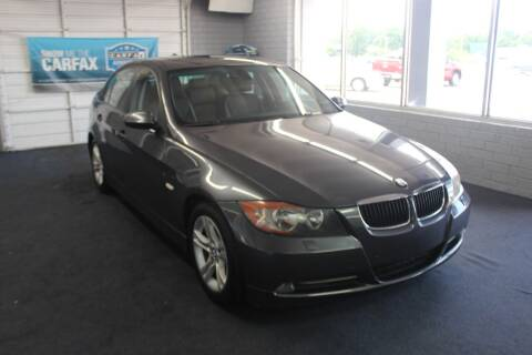 2008 BMW 3 Series for sale at Drive Auto Sales in Matthews NC