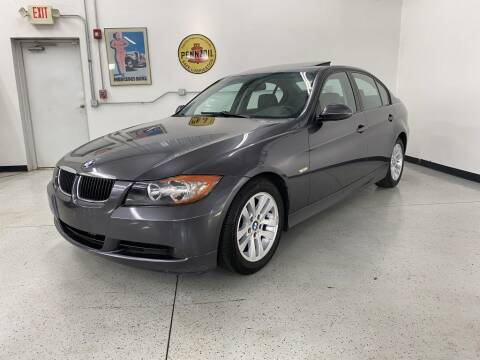 2006 BMW 3 Series for sale at Star European Imports in Yorkville IL