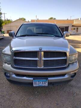 2004 Dodge Ram Pickup 1500 for sale at Southtown Auto Sales in Albert Lea MN