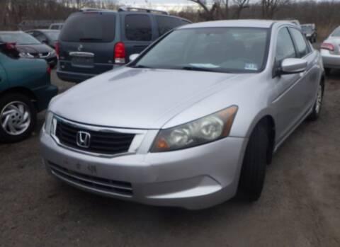 2010 Honda Accord for sale at Brick City Affordable Cars in Newark NJ