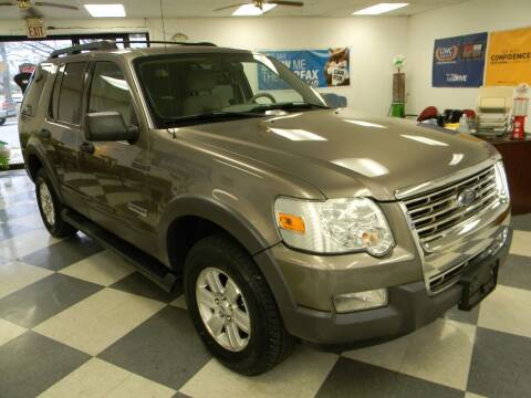2006 Ford Explorer for sale at Lindenwood Auto Center in St. Louis MO