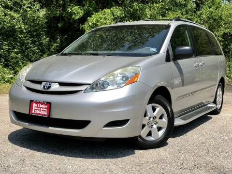 2006 Toyota Sienna for sale at 1st Choice Auto Sales in Newport News VA
