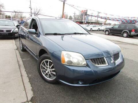 2005 Mitsubishi Galant for sale at K & S Motors Corp in Linden NJ