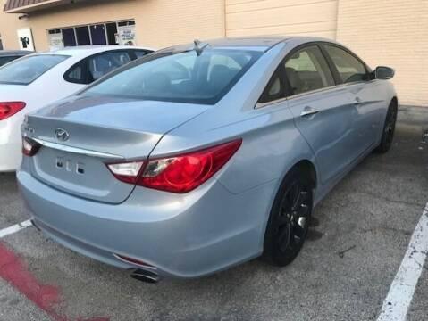 2011 Hyundai Sonata for sale at Reliable Auto Sales in Plano TX