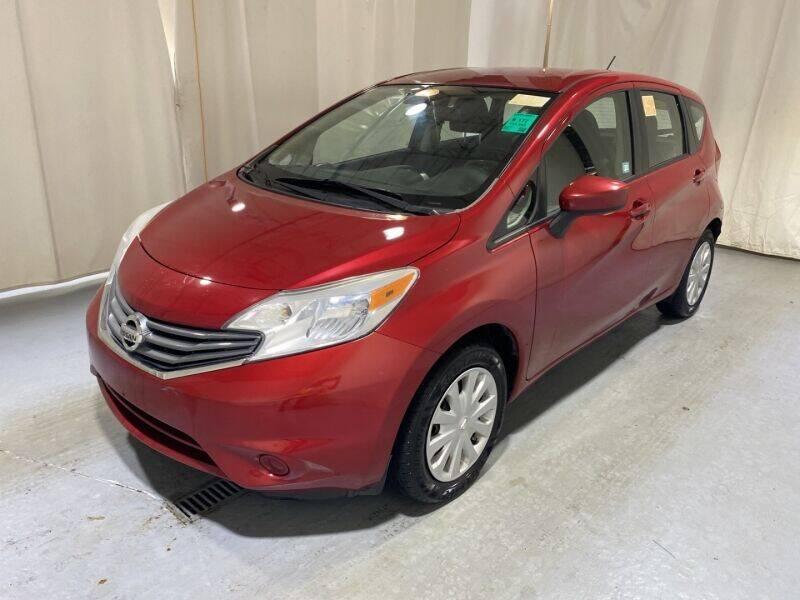 2015 Nissan Versa Note for sale at DREWS AUTO SALES INTERNATIONAL BROKERAGE in Atlanta GA