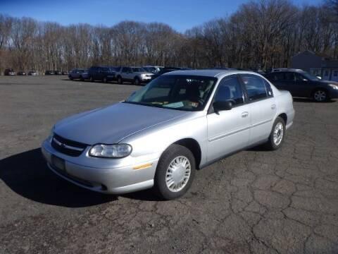 2003 Chevrolet Malibu for sale at Bricktown Motors in Brick NJ