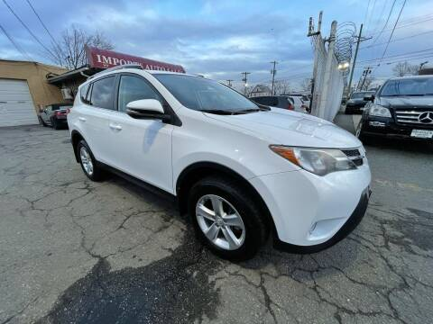 2014 Toyota RAV4 for sale at Imports Auto Sales Inc. in Paterson NJ