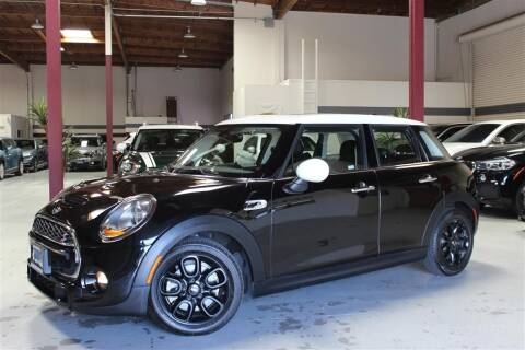 2017 MINI Hardtop 4 Door for sale at SELECT MOTORS in San Mateo CA