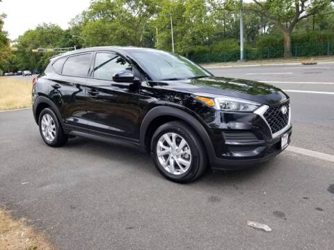 2019 Hyundai Tucson for sale at GTR Auto Solutions in Newark NJ