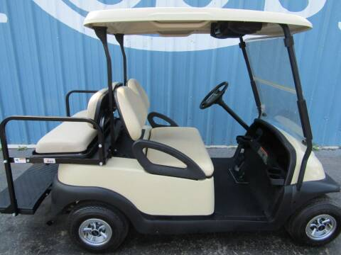 2008 Club Car Precedent Electric for sale at Rob's Auto Sales - Robs Auto Sales in Skiatook OK