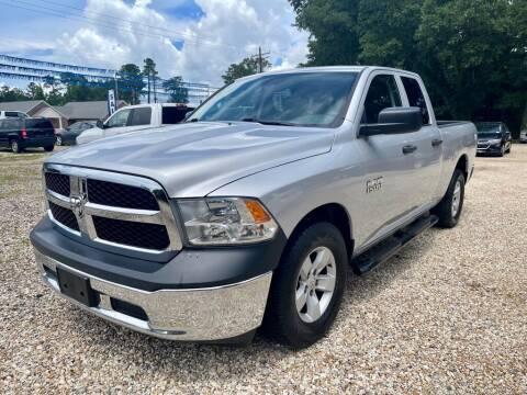2018 RAM Ram Pickup 1500 for sale at Southeast Auto Inc in Walker LA