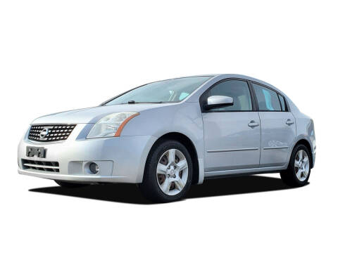 2008 Nissan Sentra for sale at Diamond Motors in Lakewood WA