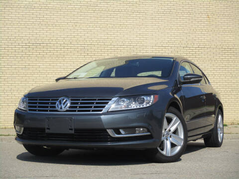 2014 Volkswagen CC for sale at Autohaus in Royal Oak MI