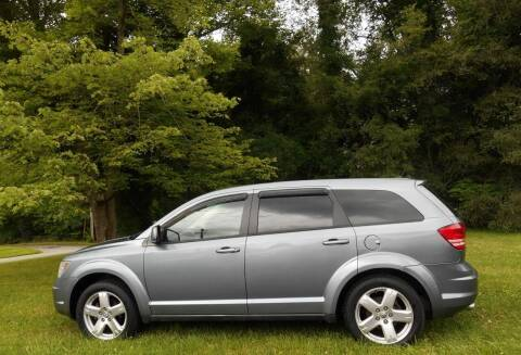 2009 Dodge Journey for sale at CARS II in Brookfield OH