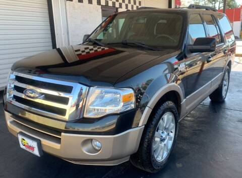 2012 Ford Expedition for sale at Tiny Mite Auto Sales in Ocean Springs MS