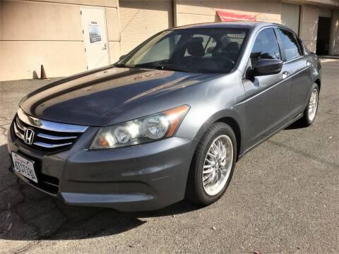 2011 Honda Accord for sale at Sama Auto Sales in Sacramento CA