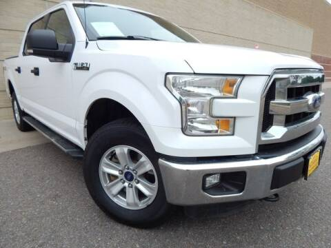 2015 Ford F-150 for sale at Altitude Auto Sales in Denver CO