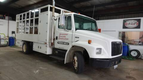 1997 Freightliner FL60 for sale at ARP in Waukesha WI