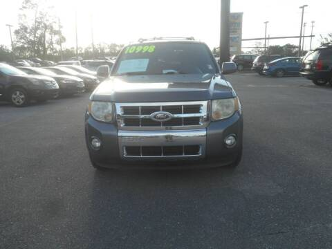 2012 Ford Escape for sale at Gulf South Automotive in Pensacola FL