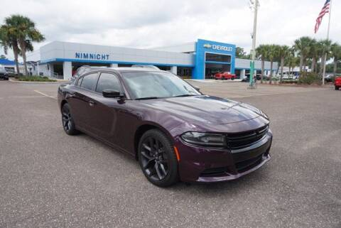 2020 Dodge Charger for sale at WinWithCraig.com in Jacksonville FL