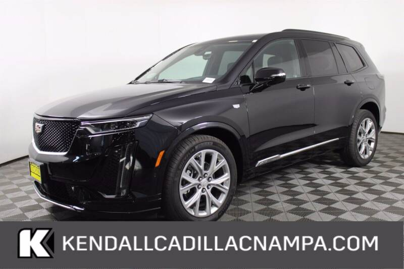 2020 Cadillac XT6 for sale in Nampa, ID