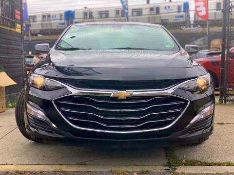 2020 Chevrolet Malibu for sale at Buy Here Pay Here Auto Sales in Newark NJ