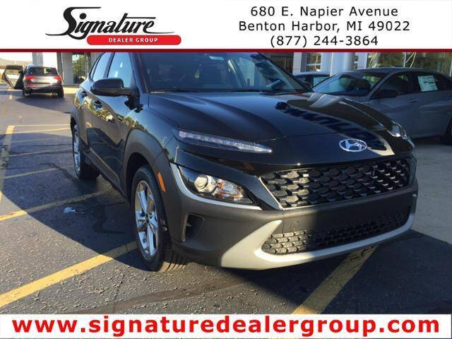 2022 Hyundai Kona for sale in Benton Harbor, MI