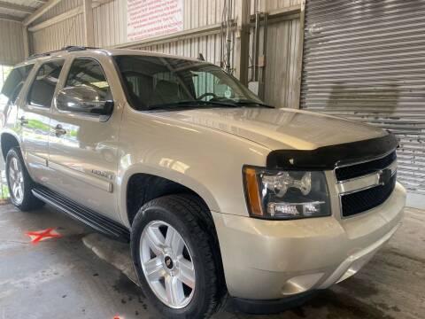 2008 Chevrolet Tahoe for sale at Philadelphia Public Auto Auction in Philadelphia PA