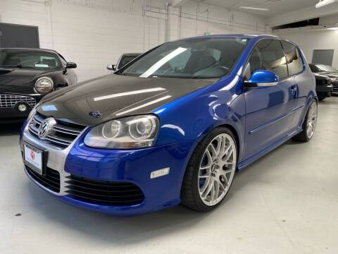2008 Volkswagen R32 for sale at Mag Motor Company in Walnut Creek CA